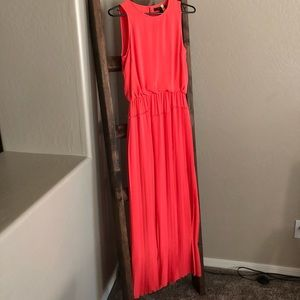 BLACK FRIDAY SALE-BCBG MaxAzria Jenine Maxi Dress